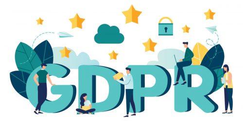 JÜB, Adatvédelem GDPR 2018.május 25 után